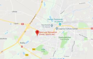 Polen Karte 2019.Anreise Arrival Przyjazd Polen 2019